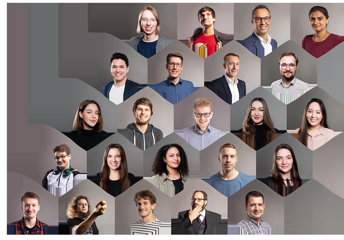iDA Team Kreise Intelligent Data Analytics